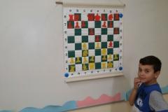 Εκπαιδευτήρια Μπουγά Τμήμα Σκακιού_1
